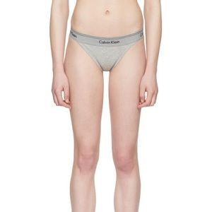 Calvin Klein Tanga Underwear in Medium